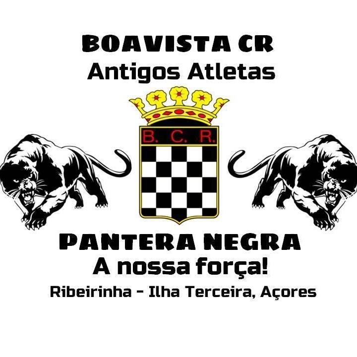 Antigos Atletas do Boavista Clube da Ribeirinha