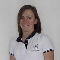 Diana Martins, Técnica Auxiliar de Fisioterapia